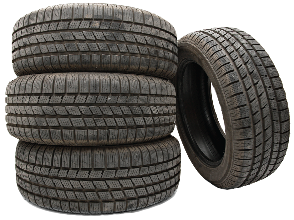 used tyres hamilton